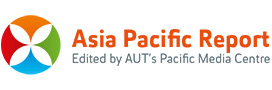 Asia Pacific Report