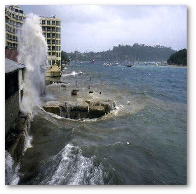 Vanuatu To Install Tsunami Signs Sirens In Urban Areas