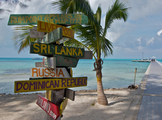 Cayman Islands Trusts Law  Revision