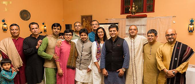 The Gujarati Literature Group 680Xtrawide