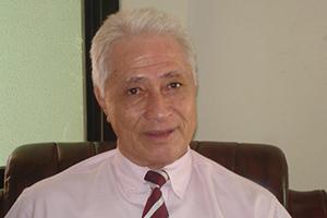 Samoa's Ombudsman Maiava Iulai Toma ...