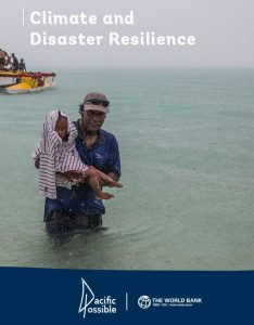 The report states despite certain challenges, resilient development strategies are possible using new decision frameworks.