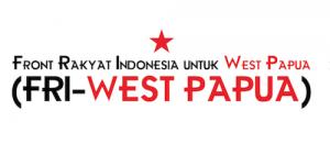 The Fri West Papua logo.