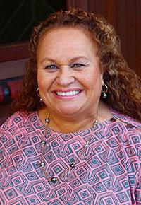 Professor Tania Ka'ai.