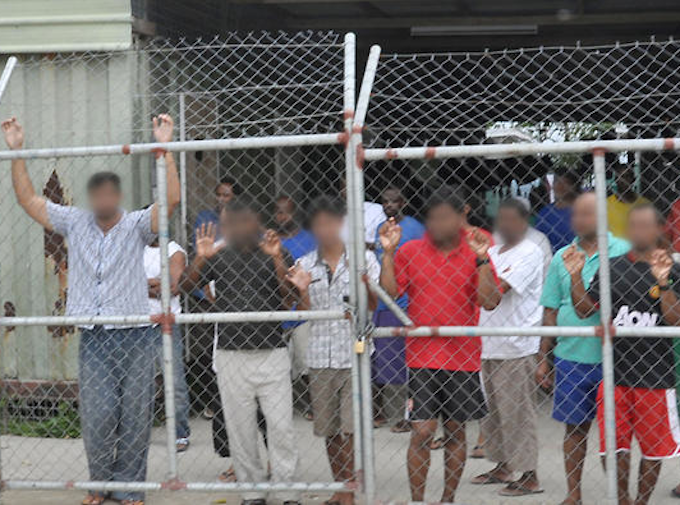 Manus detainees to receive $70M in compensation