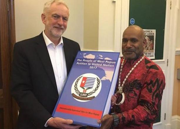 West Papua petition causes UN stir, but Papuans say