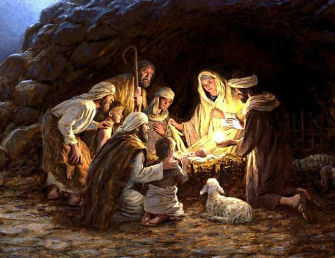 True Christmas Story What History Really Tells Us About The Birth Of Jesus Asia Pacific Report