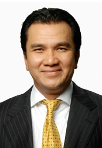 "Indonesian Ambassador to NZ Tantowi Yahya … NZ Herald artIcle ""distortion of the truth"". Image: Asian Forum"
