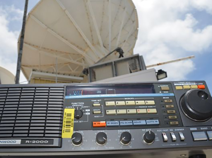 ABCs Shortwave Cutback Weakens Thin Link For Pacific Says PMC