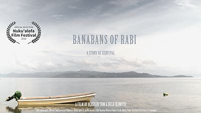Banabans of Rabi: A story of Survival.