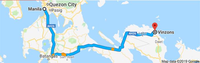 Typhoon Usman and nightmarish Christmas holiday times in Bicol