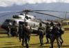 Military Nduga