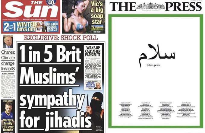 Montage: The Sun/The Press/RNZ