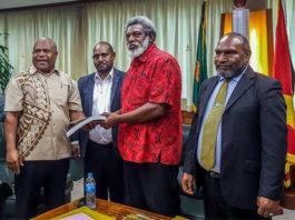 PNG Ombudsman Commission