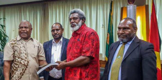 PNG Ombudsman Commission