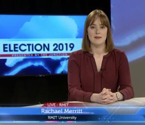 Rachael Merritt