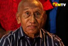 Sir Julius Chan