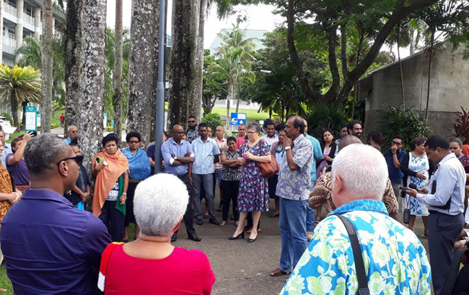 end to coal By RNZ Pacific Pacific leaders have declared