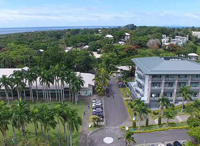 USP staff slam Fiji's freezing of F$28m grant as holding university to ransom