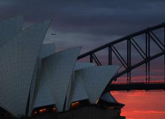 Sydney climate change