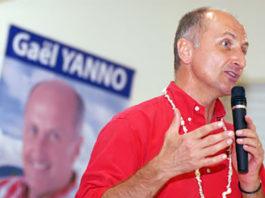 Gael Yanno