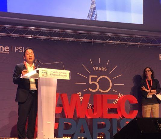 WJEC2020 hosts