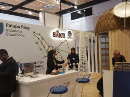 BAKTI at Pacific 2019 Expo