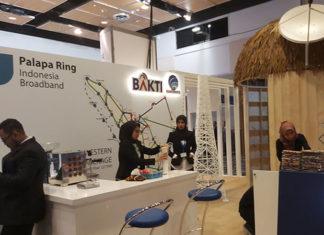 BAKTI at Pacific 2019 Expo