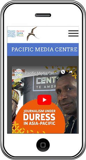 PMC Online mobile