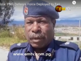 PNG Police