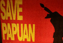 Save Papuan journalists