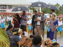 Tuvalu Forum