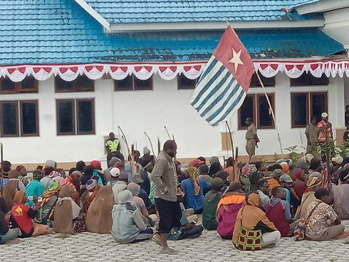 What's At the Root of the Unrest in Indonesia's Papua?