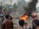 Manokwari rioting