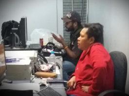 EMTV Newsroom
