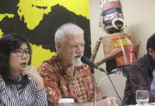 ndonesian human rights lawyer Veronica Koman