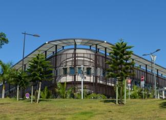 Noumea Hospital