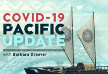 Barbara Dreaver's Pacific