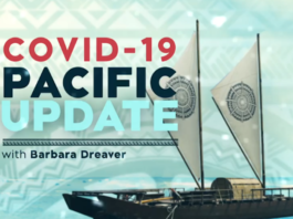 Barbara Dreaver's Pacific