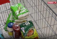 Tahiti food staples