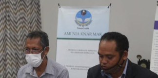 Timor-Leste Press Council