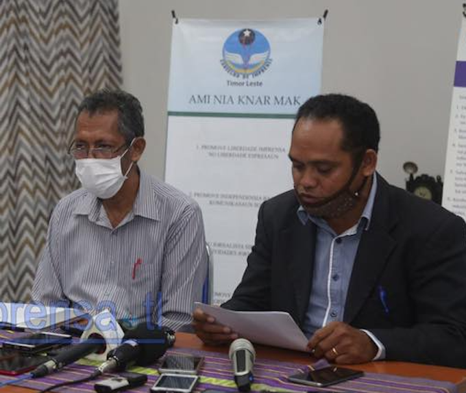 Timor-Leste Press Council