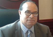 Tongan PM Pohiva Tu'i'onetoa
