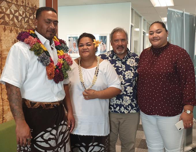Wallis-Futuna group