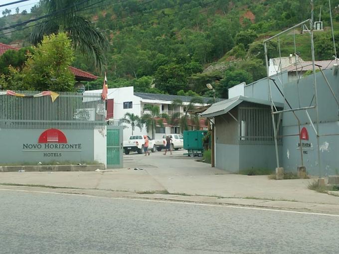 Novo Horizonte hotel