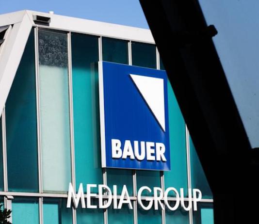 Bauer Media RNZ