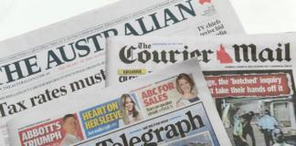 News Corp media