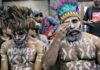Papuan protesters