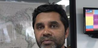Riyaz Sayed-Khaiyum
