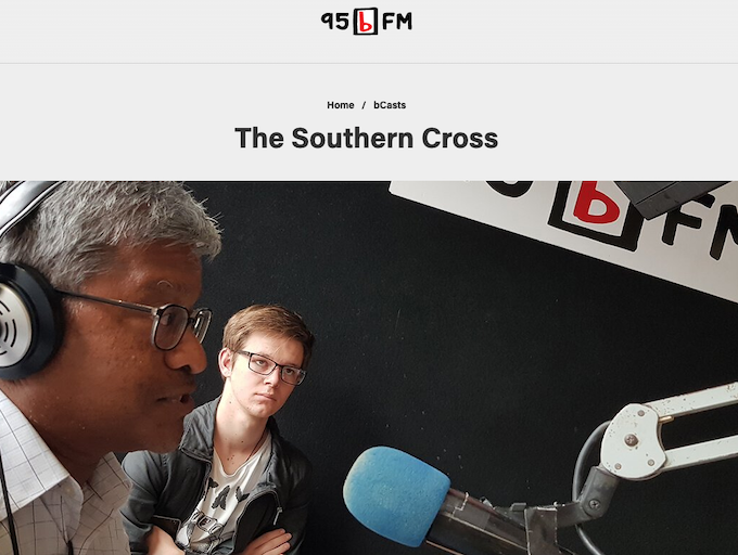 Southern Cross features 'The Road' and Papuan repression